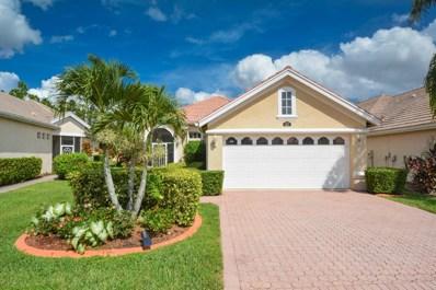 817 SW Saint Andrews Cove, Saint Lucie West, FL 34986 - #: RX-10471629