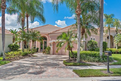 8647 Falcon Green Drive, West Palm Beach, FL 33412 - MLS#: RX-10471659