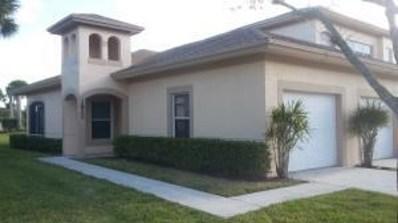 1821 Sandhill Crane Drive UNIT 1, Fort Pierce, FL 34982 - MLS#: RX-10471679