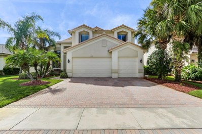 4615 Mariners Cove Drive, Wellington, FL 33449 - MLS#: RX-10471711