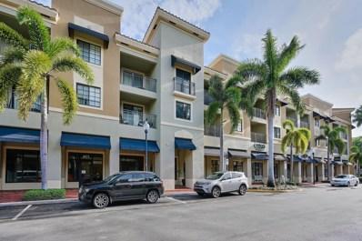 4883 Pga Boulevard UNIT 207, Palm Beach Gardens, FL 33418 - MLS#: RX-10471716