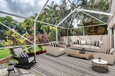 7884 Travelers Tree Drive, Boca Raton, FL 33433 - MLS#: RX-10471727