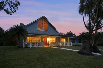 8669 154th Court N, West Palm Beach, FL 33418 - MLS#: RX-10471730