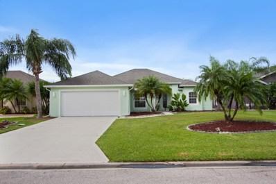 356 NW Emilia Way, Jensen Beach, FL 34957 - MLS#: RX-10471751