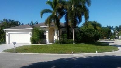 1403 Bethpage Way, Greenacres, FL 33413 - MLS#: RX-10471757