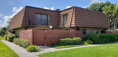 1440 N Lawnwood Circle UNIT 17-D, Fort Pierce, FL 34950 - #: RX-10471764