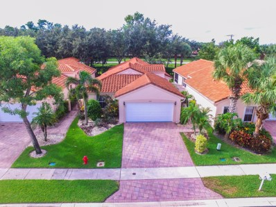 5130 Pelican Cove Drive, Boynton Beach, FL 33437 - MLS#: RX-10471765