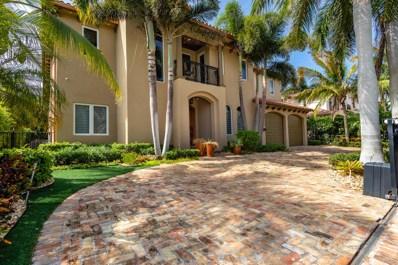 901 NE 4th Avenue, Boca Raton, FL 33432 - MLS#: RX-10471804