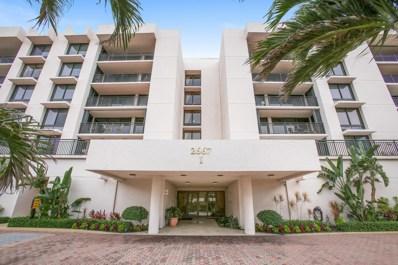2667 N Ocean Boulevard UNIT I212, Boca Raton, FL 33431 - MLS#: RX-10471806