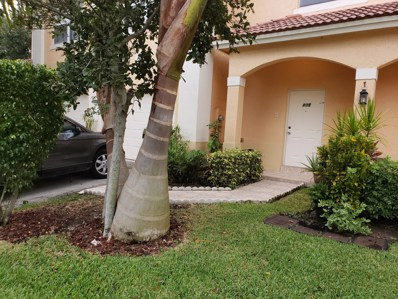 805 Talia Circle, Palm Springs, FL 33461 - MLS#: RX-10471809