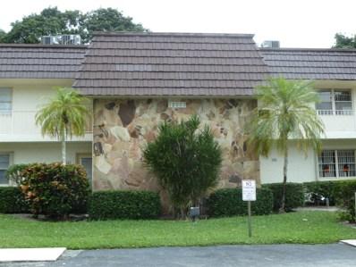 12003 Poinciana Boulevard UNIT 203, Royal Palm Beach, FL 33411 - #: RX-10471810
