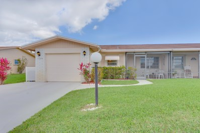 13222 Via Vesta, Delray Beach, FL 33484 - MLS#: RX-10471823