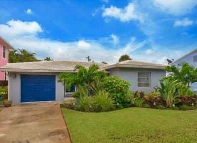 814 S Palmway, Lake Worth, FL 33460 - MLS#: RX-10471834