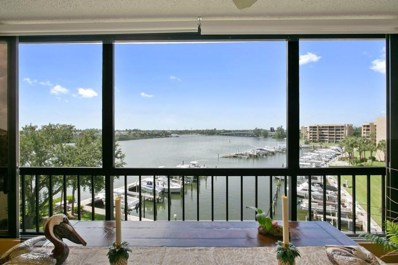 1748 Jupiter Cove Drive UNIT 522a, Jupiter, FL 33469 - MLS#: RX-10471876