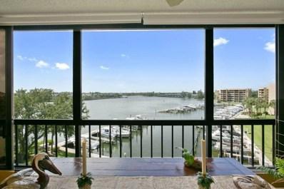 1748 Jupiter Cove Drive UNIT 522a, Jupiter, FL 33469 - MLS#: RX-10471876