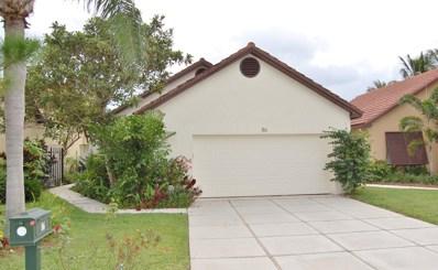86 Ironwood Way N, Palm Beach Gardens, FL 33418 - MLS#: RX-10471892