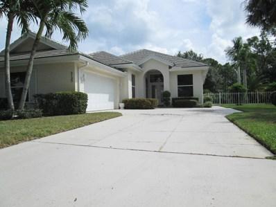 5130 SE Inkwood Way, Hobe Sound, FL 33455 - MLS#: RX-10471898