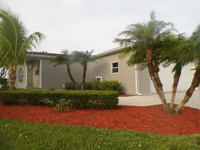 7912 Horned Lark Circle Circle, Port Saint Lucie, FL 34952 - MLS#: RX-10471900