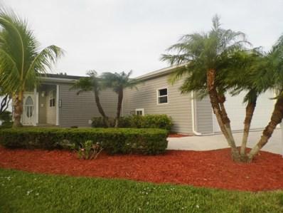 7912 Horned Lark Circle, Port Saint Lucie, FL 34952 - MLS#: RX-10471900
