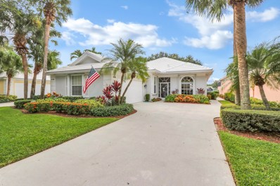 4136 Lazy Hammock Road, Palm Beach Gardens, FL 33410 - MLS#: RX-10471902