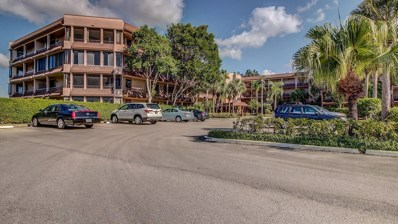 4770 Fountains Drive S UNIT 307, Lake Worth, FL 33467 - MLS#: RX-10471921