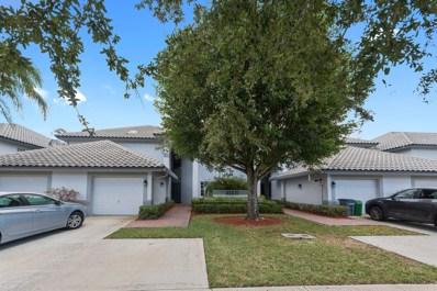 11730 Briarwood Circle UNIT 4, Boynton Beach, FL 33437 - #: RX-10471992