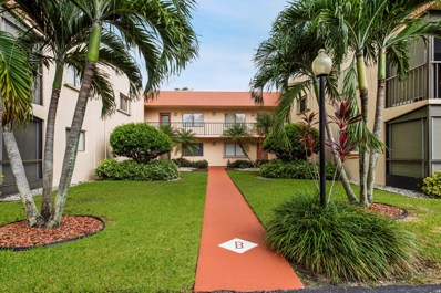 15036 Ashland Lane UNIT 63, Delray Beach, FL 33484 - #: RX-10471999