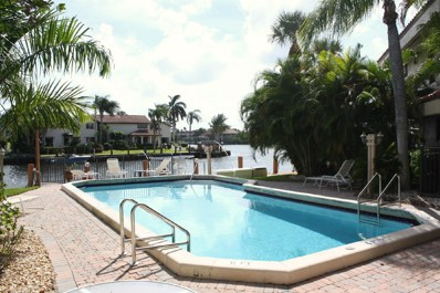 1012 Bel Air Drive UNIT B2, Highland Beach, FL 33487 - MLS#: RX-10472022