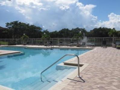 1401 Village Boulevard UNIT 718, West Palm Beach, FL 33409 - MLS#: RX-10472028