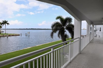 111 Shore Court UNIT 213, North Palm Beach, FL 33408 - MLS#: RX-10472031