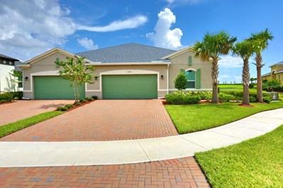 11249 SW Parkside Drive, Port Saint Lucie, FL 34987 - MLS#: RX-10472040
