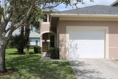 1832 S Dovetail Drive, Fort Pierce, FL 34982 - MLS#: RX-10472044