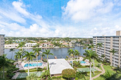 3224 S Ocean Boulevard UNIT 1016b, Highland Beach, FL 33487 - MLS#: RX-10472055