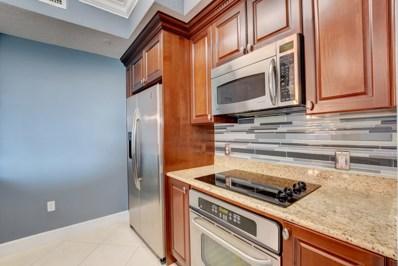 1 Renaissance Way UNIT 411, Boynton Beach, FL 33426 - MLS#: RX-10472064