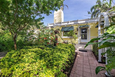 311 28th Street, West Palm Beach, FL 33407 - MLS#: RX-10472067