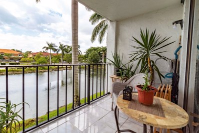 6193 Rock Island Road UNIT 215, Tamarac, FL 33319 - MLS#: RX-10472071
