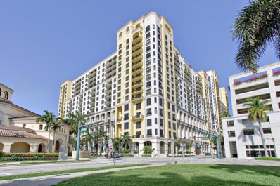 801 S Olive Avenue UNIT 1211, West Palm Beach, FL 33401 - MLS#: RX-10472082