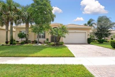 9548 Dovetree Isle Drive, Boynton Beach, FL 33473 - MLS#: RX-10472094