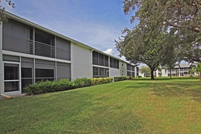 5 Westwood Avenue UNIT 102, Tequesta, FL 33469 - MLS#: RX-10472096