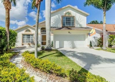 5195 Foxhall Drive N, West Palm Beach, FL 33417 - MLS#: RX-10472097