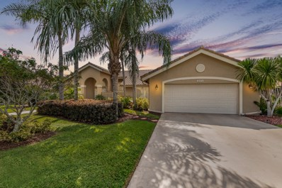 2171 Amesbury Circle, Wellington, FL 33414 - #: RX-10472115