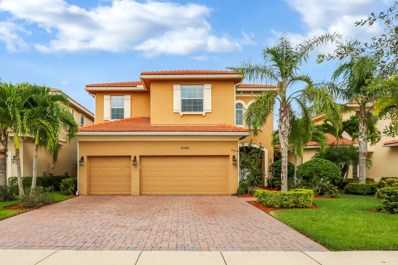 12149 Aviles Circle, Palm Beach Gardens, FL 33418 - MLS#: RX-10472119