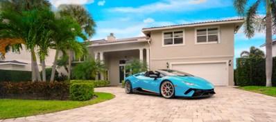 964 Allamanda Drive, Delray Beach, FL 33483 - MLS#: RX-10472136