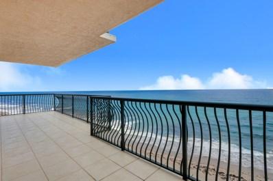 5150 N Ocean Drive UNIT 1001, Singer Island, FL 33404 - MLS#: RX-10472138