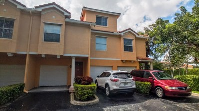 2012 Alta Meadows Lane UNIT 108, Delray Beach, FL 33444 - MLS#: RX-10472144