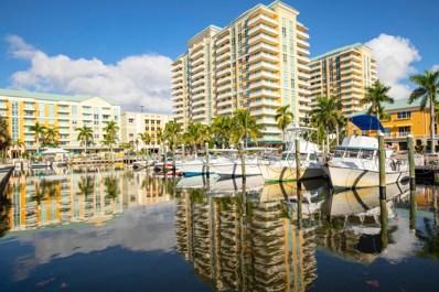 625 Casa Loma Boulevard UNIT 708, Boynton Beach, FL 33435 - MLS#: RX-10472150