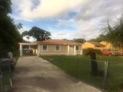 1602 Citrus Av Avenue, Fort Pierce, FL 34950 - #: RX-10472154