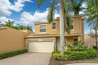 7707 Azalea Court, West Palm Beach, FL 33412 - MLS#: RX-10472179