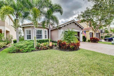 11509 Mantova Bay Circle, Boynton Beach, FL 33473 - MLS#: RX-10472195