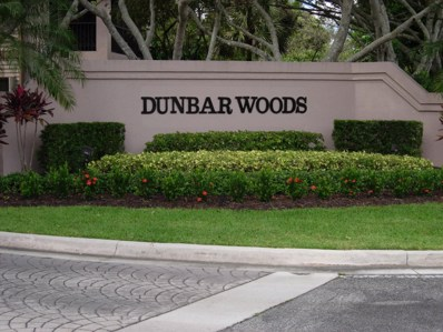 1107 Duncan Circle UNIT 102, Palm Beach Gardens, FL 33418 - #: RX-10472220